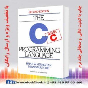 کتاب The C Programming Language, 2nd Edition