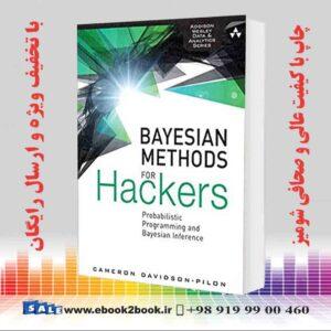 کتاب روشهای بیزی برای هکرها ، چاپ اول