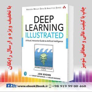 کتاب عمیق یادگیری مصور