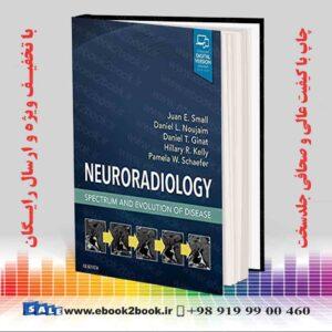 کتاب نورورادیولوژی ، چاپ اول