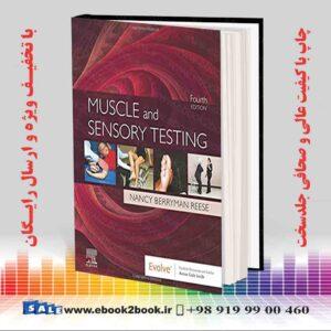 کتاب عضلات و تست های حسی ، نسخه 4