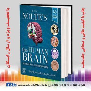 کتاب مغز انسانی نولت ، چاپ هشتم