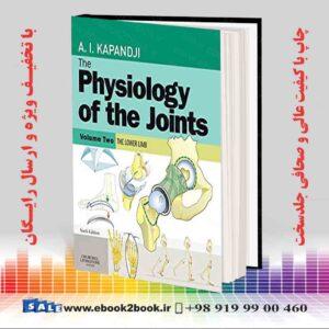 کتاب فیزیولوژی مفاصل: جلد 2 ، اندام تحتانی ، چاپ ششم