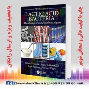 کتاب باکتری اسید لاکتیک ، چاپ 5