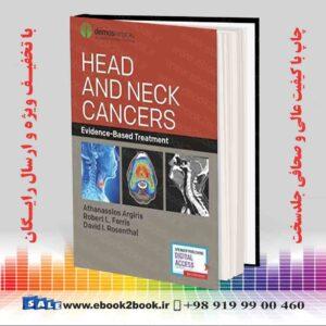 کتاب سرطان و ناحیه گردن: درمان مبتنی بر شواهد