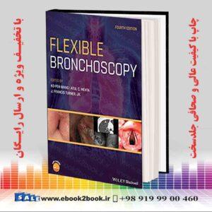 کتاب برونکوسکوپی انعطاف پذیر ، نسخه 4