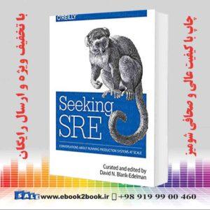 کتاب به دنبال SRE ، چاپ اول
