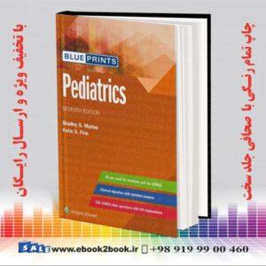خرید کتاب Blueprints Pediatrics, 7th Edition