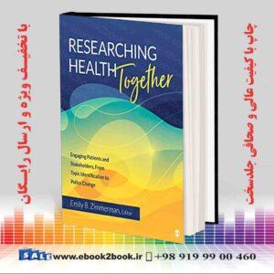 کتاب تحقیق درمورد سلامت با هم