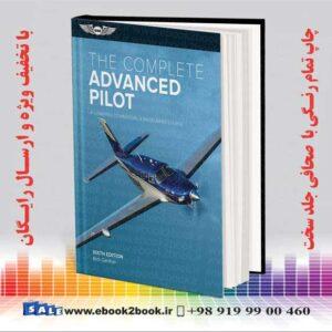 کتاب ASA - Complete Advanced Pilot, 6th Edition