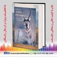 کتاب فیزیولوژی حیوانات اکرت ، چاپ پنجم