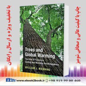 کتاب درختان و گرم شدن کره زمین