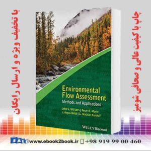 کتاب ارزیابی جریان محیطی