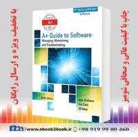 خرید کتاب A+ Guide to Software, 9th Edition