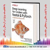 کتاب Deep Learning for Coders with fastai and PyTorch