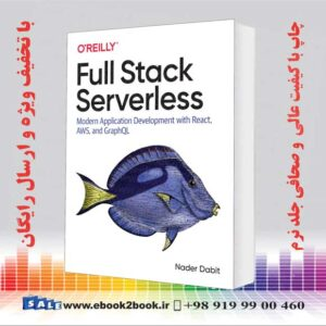 کتاب Full Stack Serverless