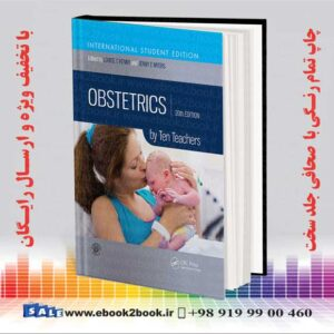 خرید کتاب Obstetrics by Ten Teachers 20th Edition