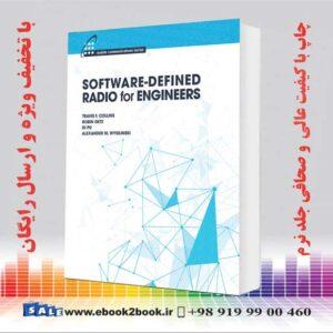 کتاب رادیو تعریف شده توسط نرم افزار برای مهندسین نسخه مصور