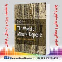 کتاب دنیای ذخایر معدنی