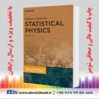 کتاب فیزیک آماری ، چاپ دوم
