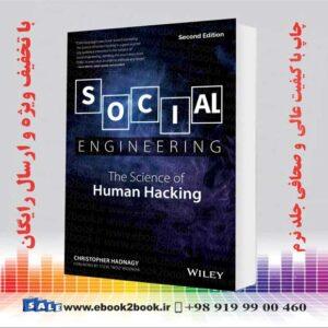 خرید کتاب Social Engineering: The Science of Human Hacking 2nd Edition