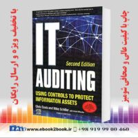 کتاب IT Auditing Using Controls to Protect Information Assets, 2nd Edition