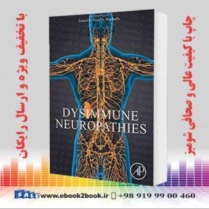 کتاب Dysimmune Neuropathies, 1st Edition