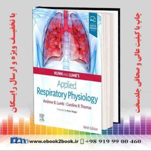 کتاب فیزیولوژی تنفسی کاربردی نون و لومب ، چاپ نهم