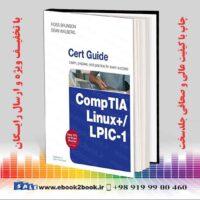 خرید کتاب CompTIA Linux+ / LPIC-1 Cert Guide