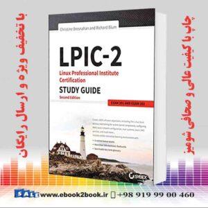 خرید کتاب LPIC-2, 2nd Edition