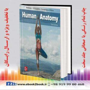 خرید کتاب Human Anatomy 6th Edition