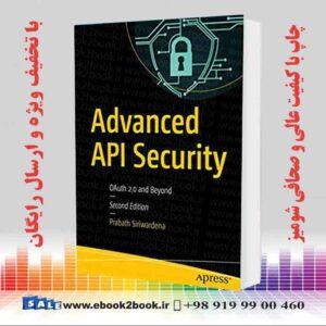 کتاب Advanced API Security, 2nd Edition
