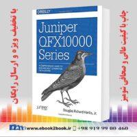 خرید کتاب Juniper QFX10000 Series