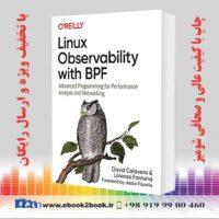 کتاب Linux Observability with BPF