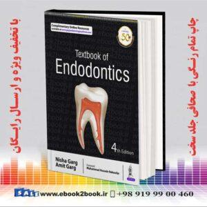 خرید کتاب Textbook of Endodontics 4/e Edition
