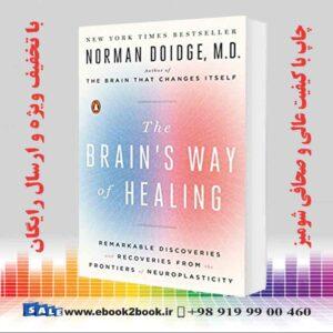 خرید کتاب The Brain's Way of Healing