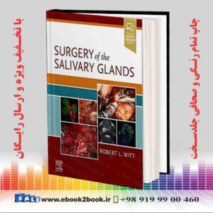خرید کتاب Surgery of the Salivary Glands