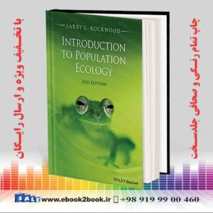 خرید کتاب Introduction to Population Ecology, 2nd Edition