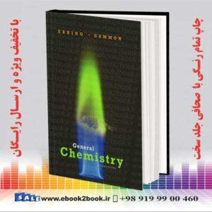 خرید کتاب General Chemistry 11th Edition - Ebbing - Gammon