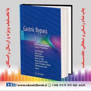خرید کتاب Gastric Bypass, 1st Edition