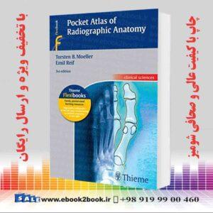 خرید کتاب Pocket Atlas of Radiographic Anatomy, 3rd edition