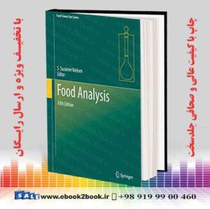 خرید کتاب Food Analysis (Food Science Text Series) 5th Edition