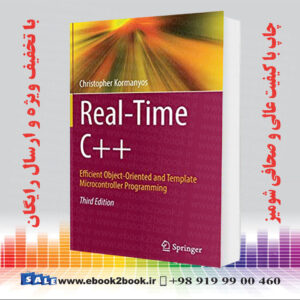 خرید کتاب Real-Time C++, 3rd Edition