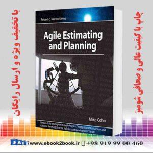 خرید کتاب Agile Estimating and Planning, 1st Edition