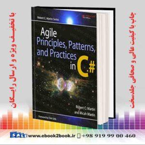 خرید کتاب Agile Principles, Patterns, and Practices in C#