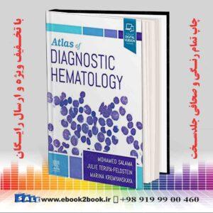 خرید کتاب Atlas of Diagnostic Hematology