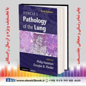 خرید کتاب Spencer's Pathology of the Lung, 6th Edition