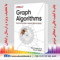 خرید کتاب Graph Algorithms: Practical Examples in Apache Spark and Neo4j