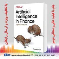 خرید کتاب Artificial Intelligence in Finance