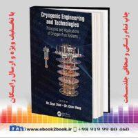 خرید کتاب Cryogenic Engineering and Technologies